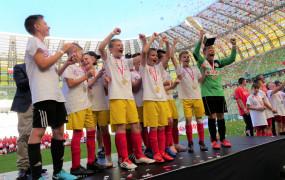 VII Lotos Junior Cup wyniki. Białystok najlepszy, Gdańsk piąty
