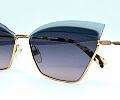 Okulary przeciwsłoneczne - trendy na lato 2019
