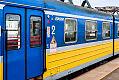 SKM chce kupić nowe pociągi za 320 mln zł