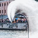 Water Show 29 i 30 czerwca. Skoki do Motławy z 24 metrów