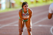 Anna Kiełbasińska, lekkoatletka SKLA Sopot wróci ze zdwojoną siłą