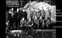 Unikatowy film z powojennego Westerplatte