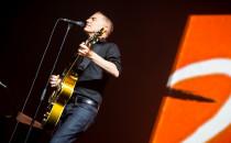 Bryan Adams i jego koncert życzeń w Ergo...