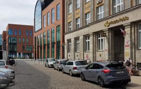 Od poniedziałku płatne parkowanie przy plażach i centrum Gdańska