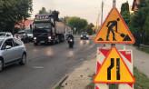Gdynia: ruszył remont nawierzchni na ul. Chwarznieńskiej