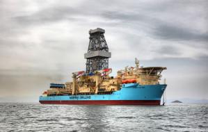 Maersk Drilling wybrał Trójmiasto