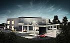 Tak będzie wyglądał nowy salon Jaguara i Land Rovera