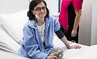 Dziesiąty przeszczep płuc w UCK. Podsumowano pierwszy rok programu