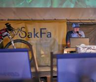 Sukces festiwalu SakFa. Rozmowy z prelegentami