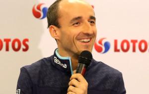 Robert Kubica pojedzie w Gdyni podczas Verva Street Racing