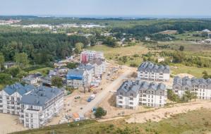 Gdynia: nowy plan dla Kaczych Buków