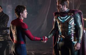 "Wakacje z Marvelem. Recenzja filmu ""Spider-Man: Daleko od domu"""