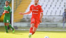 Mario Maloca pomógł Lechii Gdańsk. Klub zarobił około  pół miliona euro