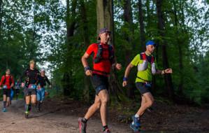 Prawie 700 biegaczy w TriCity Trail od 21 do 80 km