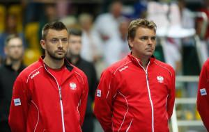 BNP Paribas Sopot Open. Marcin Matkowski i Michał Przysiężny pożegnalny turniej
