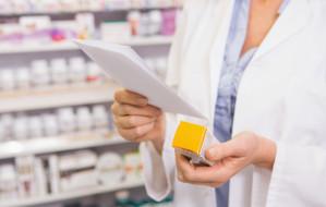 W aptekach brakuje leków. Sytuacja może się pogarszać