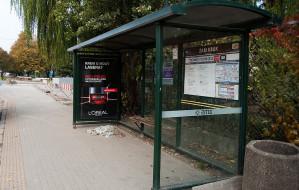 Nowe wiaty na przystankach w Gdańsku. Poczekamy jeszcze rok