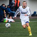 Kaszubia Kościerzyna - Bałtyk Gdynia 0:0. Michał Renusz na testach