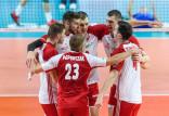 Siatkarze na 3. miejscu w Lidze Narodów. Polska - Brazylia 3:0