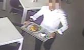 Wziął portfel, w którym było 4 tys. zł