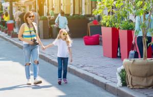 Pomysł na spacer z dzieckiem - podążamy szlakiem gdańskich lwów