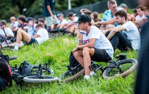 Globaltica, Baltic Games, Scorpions. Planuj Tydzień