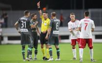 ŁKS Łódź - Lechia Gdańsk 0:0. Żarko...