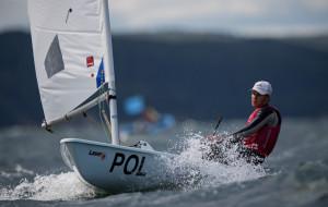 Młodzieżowe mistrzostwa świata ISAF w żeglarstwie. Tytus Butowski z brązem