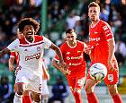 Lechia Gdańsk - SC Braga ewentualnie w 3. rundzie eliminacji Ligi Europy