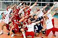 Mistrzostwa Europy U-17 siatkarzy. Polska brązowym medalistą