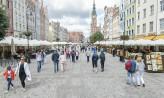 Za niespełna 2 mln zł Długi Targ zyska nową nawierzchnię