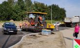 Budowa Nowej Bulońskiej. Utrudnienia w ruchu na Myśliwskiej