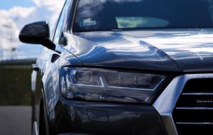 Odnaleziono złodzieja samochodu Marty Kaczyńskiej