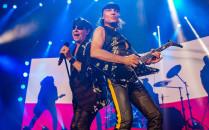 Scorpions w świetnej formie. Relacja z...