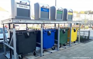 """""""Inteligentny"""" system segregacji śmieci powstaje na PG"""