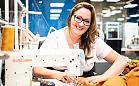 Ciekawe zawody: Technolog odzieży z pasji do tworzenia ubrań