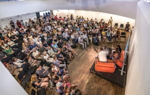 Koalicja Letnich Festiwali Literackich już działa