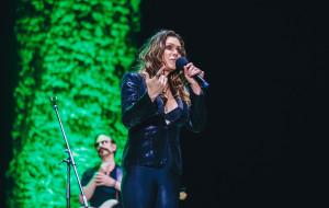 Koncert Beth Hart podczas Ladies' Jazz Festival
