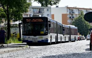 Oksywie: przebudowa ulicy zmieni trasę autobusów