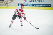 Damian Szurowski nowym hokeistą Lotos PKH Gdańsk