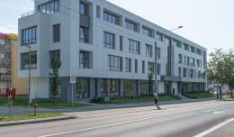 Do końca roku najemcy zapełnią przebudowany biurowiec w Redłowie