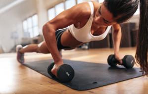 Okiem dietetyka: budowanie masy mięśniowej