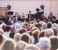 Koncert muzyki z Jamesa Bonda na zakończenie Gdańskiego Lata Muzycznego