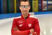 Transfer na lodzie. Artur Nogal nowym panczenistą Stoczniowca Gdańsk