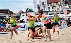 VII Sopot Beach Rugby. Posnania i Legia Warszawa triumfatorami