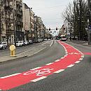 Gdynia chce zmienić złe nawyki rowerzystów