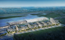 Wkrótce ruszy budowa Airport City przy...