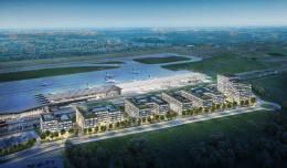 Wkrótce ruszy budowa Airport City przy lotnisku