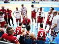Polscy koszykarze wygrali oraz doznali dwóch porażek w Pradze