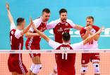 Siatkarze zdobyli awans na igrzyska olimpijskie. Polska - Słowenia 3:1